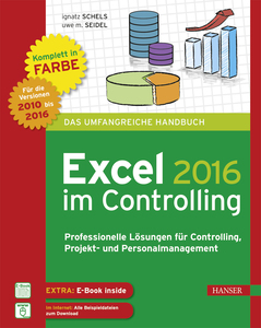 Excel 2016 im Controlling | Dodax.at