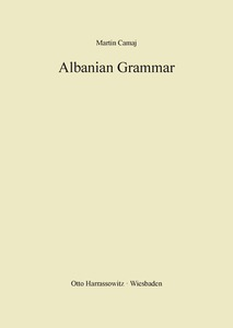 Albanian Grammar with Exercises, Chrestomathy and Glossaries | Dodax.at