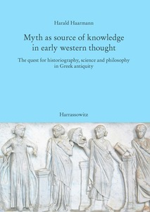 Myth as source of knowledge in early western thought | Dodax.de