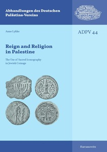 Reign and Religion in Palestine | Dodax.at