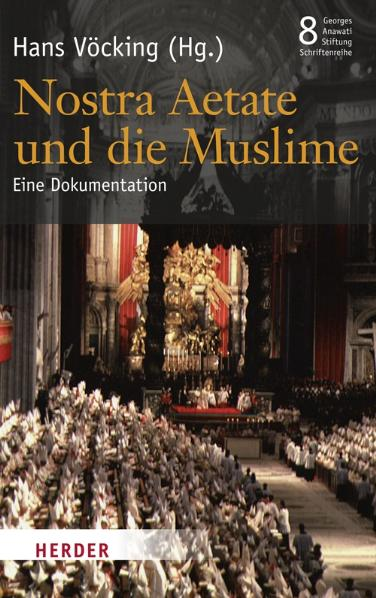 Nostra Aetate und die Muslime | Dodax.co.uk