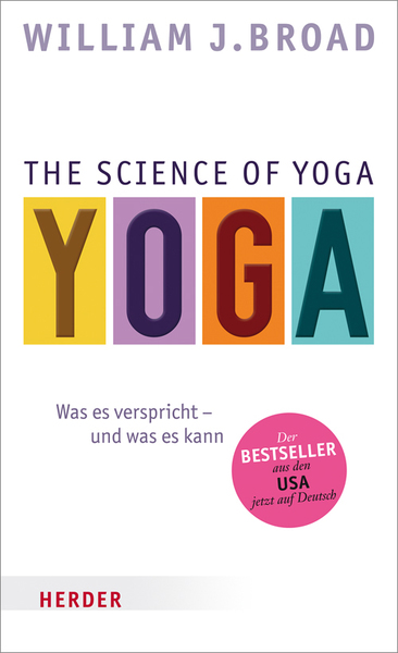 The Science of Yoga | Dodax.pl