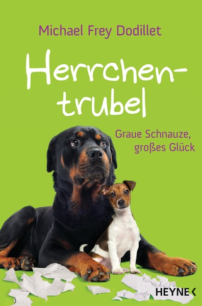 Herrchentrubel | Dodax.co.uk