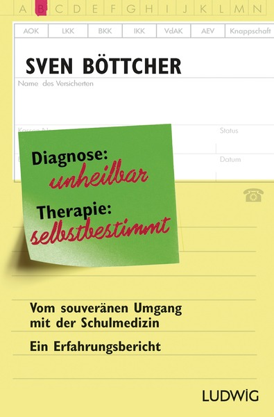 Diagnose: unheilbar. Therapie: selbstbestimmt | Dodax.at