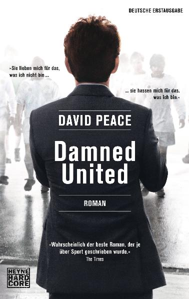 Damned United | Dodax.de