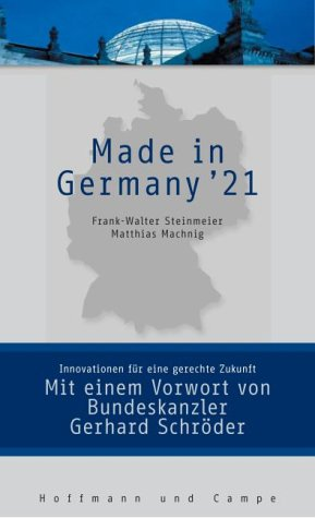Made in Germany   Dodax.pl