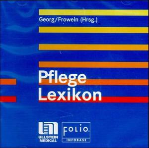 PflegeLexikon 1.02, 1 CD-ROM | Dodax.at