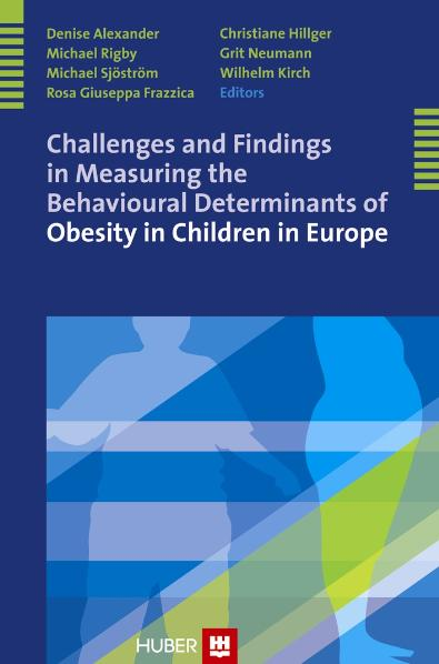 Challenges and Findings in Measuring the Behavioural Determinants of Obesity in Children in Europe | Dodax.ch