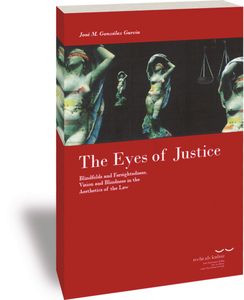 The Eyes of Justice | Dodax.pl