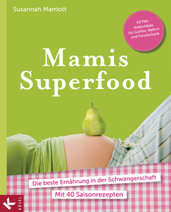 Mamis Superfood | Dodax.it