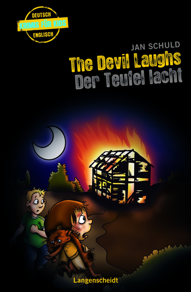 The Devil Laughs - Der Teufel lacht | Dodax.ch