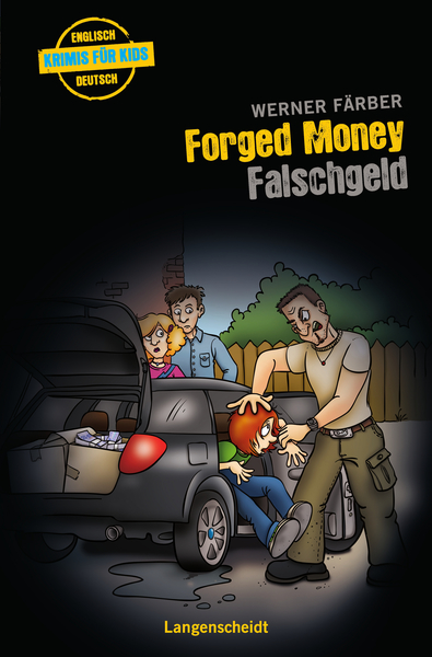 Forged Money - Falschgeld | Dodax.ch