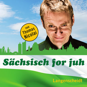 Sächsisch for juh, Audio-CD | Dodax.ch