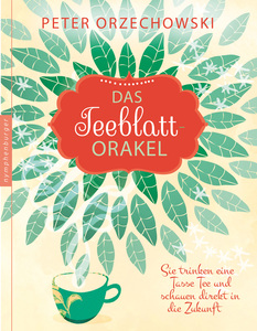 Das Teeblatt Orakel | Dodax.co.uk