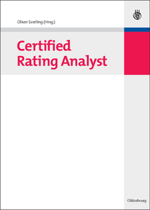 Certified Rating Analyst | Dodax.ch