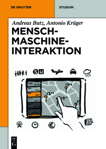Mensch-Maschine-Interaktion | Dodax.de