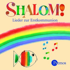 Shalom!, 1 Audio-CD | Dodax.at