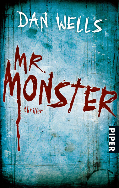 Mr. Monster | Dodax.at