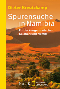 Spurensuche in Namibia | Dodax.at