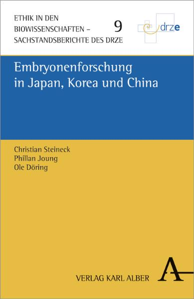Embryonenforschung in Japan, Korea und China | Dodax.pl