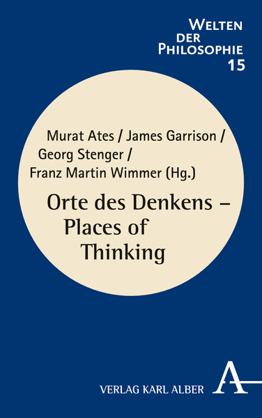 Orte des Denkens / Places of Thinking | Dodax.at
