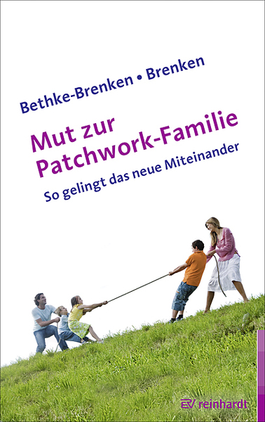 Mut zur Patchwork-Familie | Dodax.at