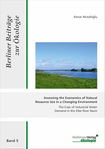 Assessing the Economics of Natural Resource in a Changing Environment   Dodax.ch