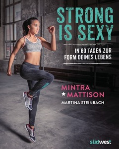 Strong is sexy | Dodax.ch