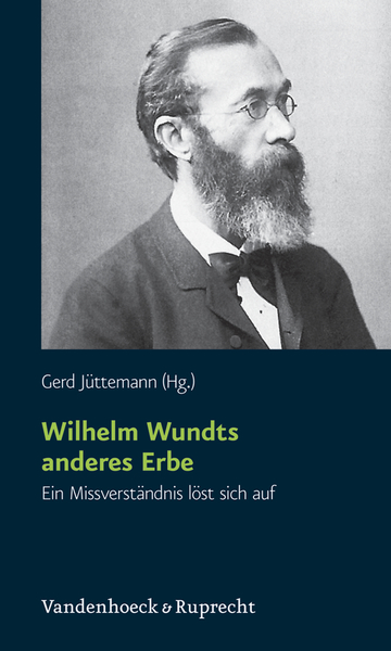 Wilhelm Wundts anderes Erbe   Dodax.at