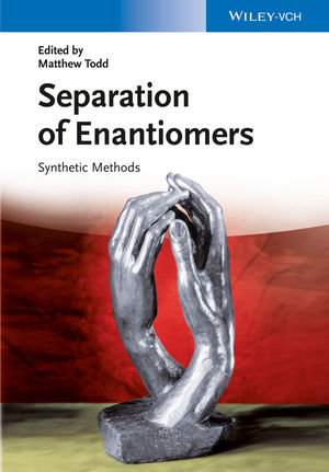 Separation of Enantiomers | Dodax.ch