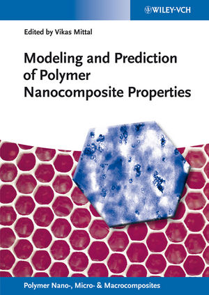 Modeling and Prediction of Polymer Nanocomposite Properties | Dodax.pl