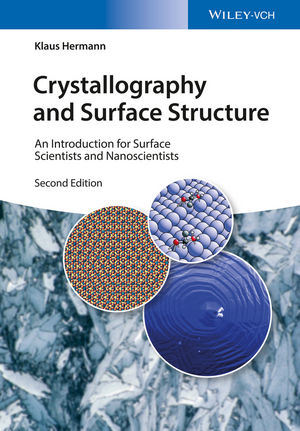 Crystallography and Surface Structure | Dodax.at