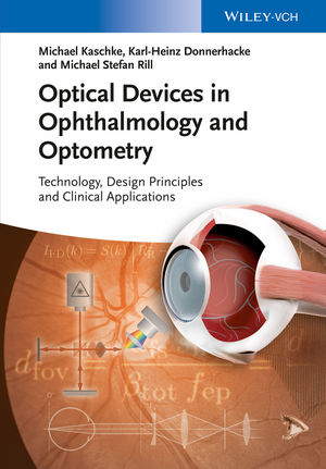 Optical Devices in Ophthalmology and Optometry | Dodax.ch