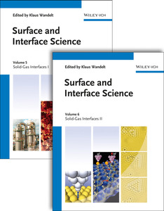 Surface and Interface Science | Dodax.pl
