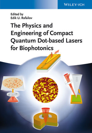The Physics and Engineering of Compact Quantum Dot-based Lasers for Biophotonics | Dodax.at