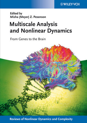 Multiscale Analysis and Nonlinear Dynamics   Dodax.ch