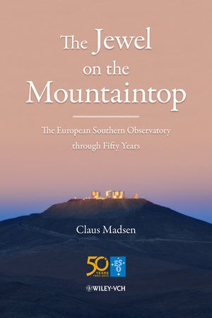 The Jewel on the Mountaintop | Dodax.at