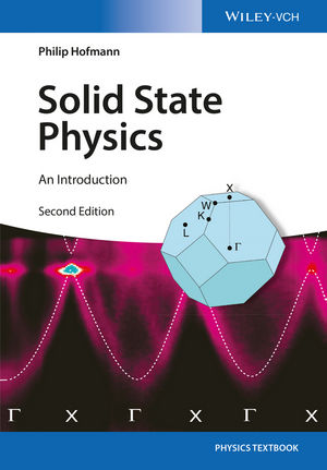 Solid State Physics   Dodax.ch