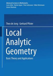 Local Analytic Geometry | Dodax.pl