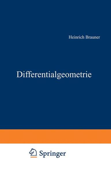 Differentialgeometrie | Dodax.pl