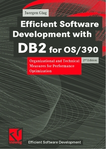 Efficient Software Development with DB2 for OS/390 | Dodax.ch