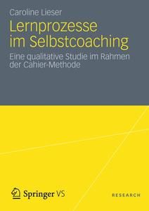 Lernprozesse im Selbstcoaching | Dodax.ch