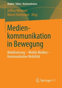 Medienkommunikation in Bewegung | Dodax.pl