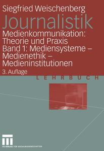 Mediensysteme, Medienethik, Medieninstitutionen | Dodax.at