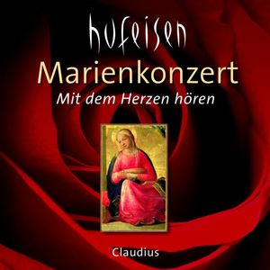 Marienkonzert, 1 Audio-CD | Dodax.at