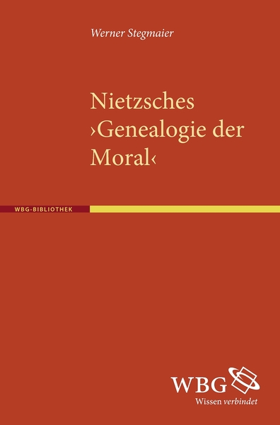 Nietzsches 'Genealogie der Moral' | Dodax.at