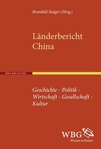 Länderbericht China | Dodax.co.uk