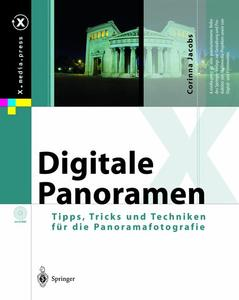 Digitale Panoramen, m. CD-ROM | Dodax.ch