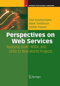 Perspectives on Web Services | Dodax.ch