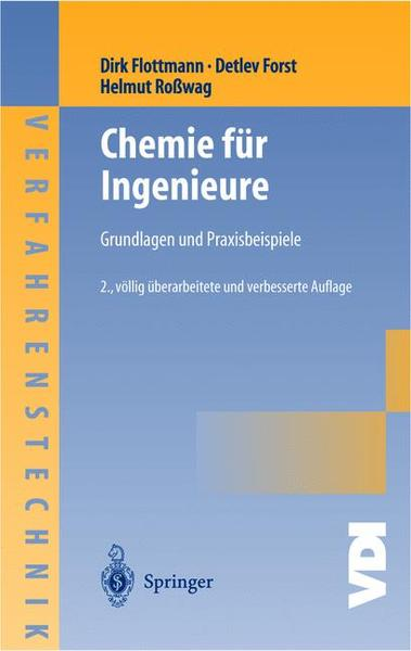 Chemie für Ingenieure | Dodax.at